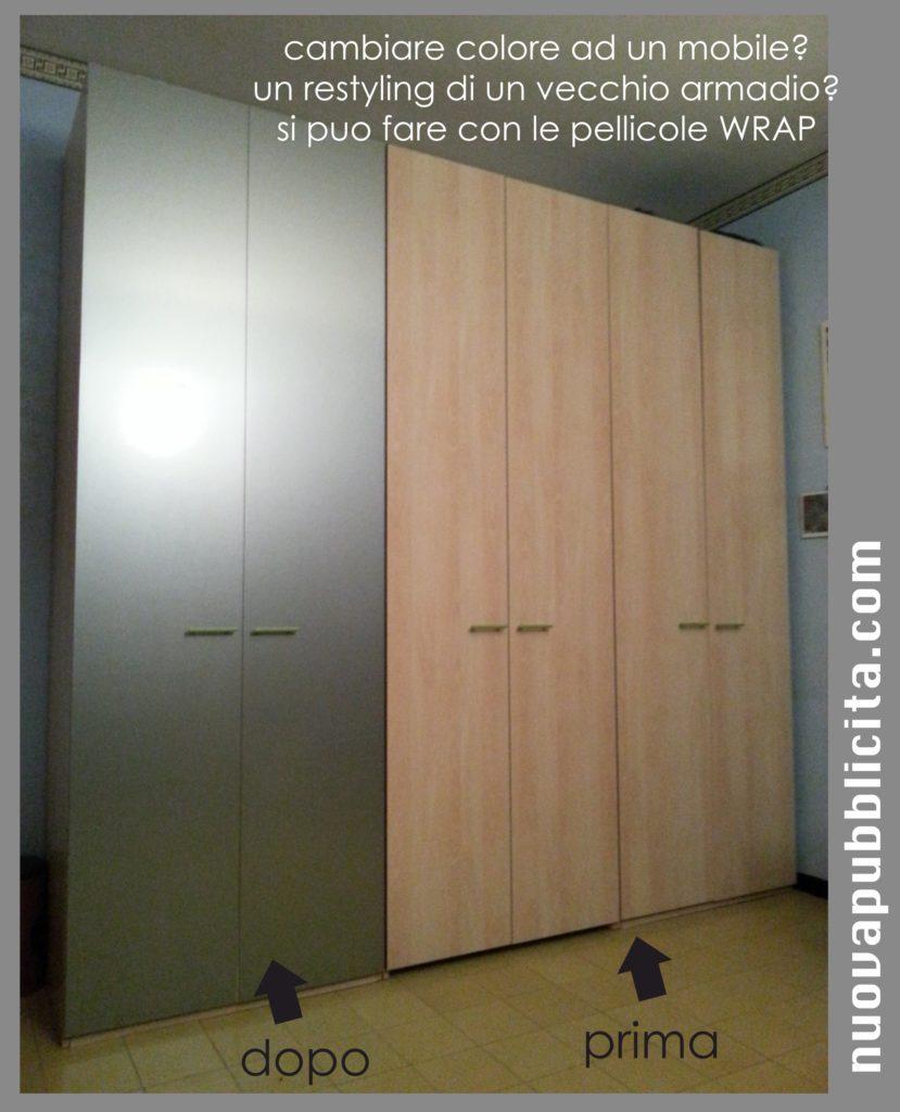 Pellicole Wall Wrap E Carte Da Parati Stampabili
