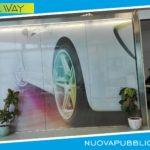 PVC One Way (microforato).