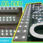 Conversione da NEON a LED.
